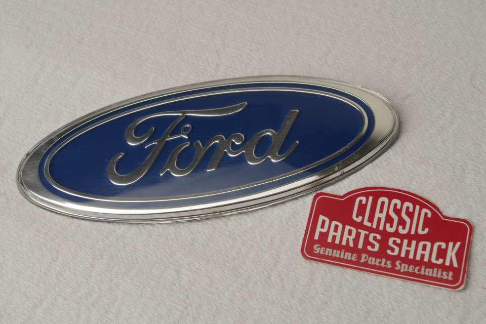 Ford Escort MK5 New Genuine Ford badge